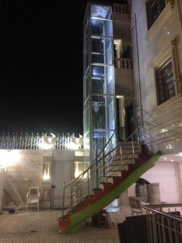 آسانسور پانوروما2